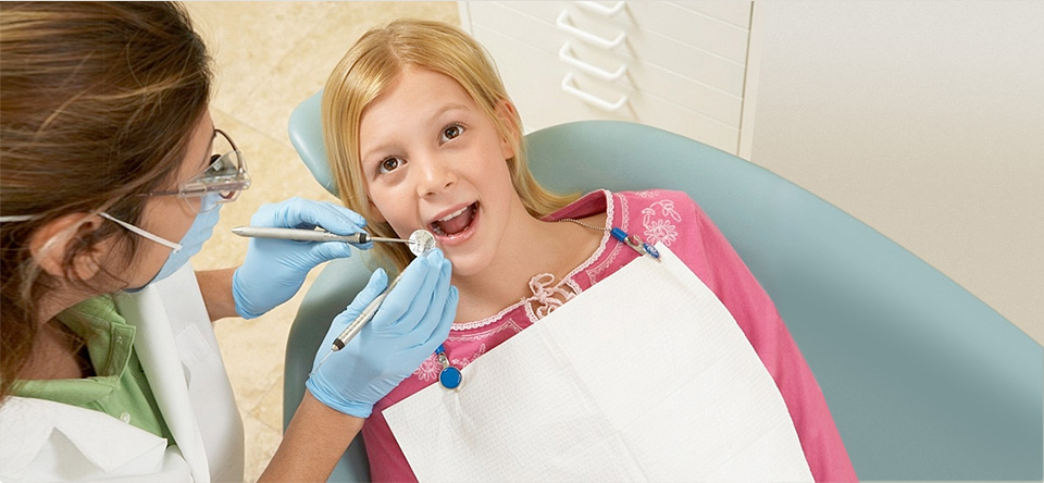 Tandartsenpraktijk